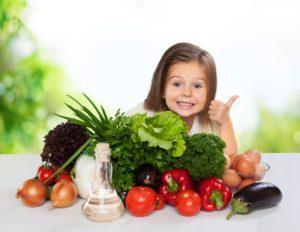 Здоровое питание. Правильное питание