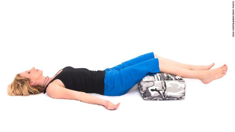 упражнения от стресса