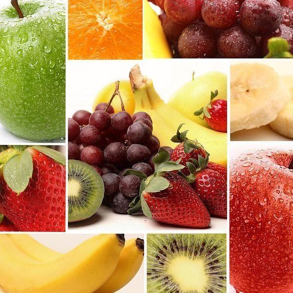овощи, фрукты, витамины
