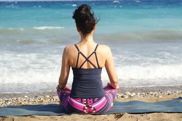 медитация против боли