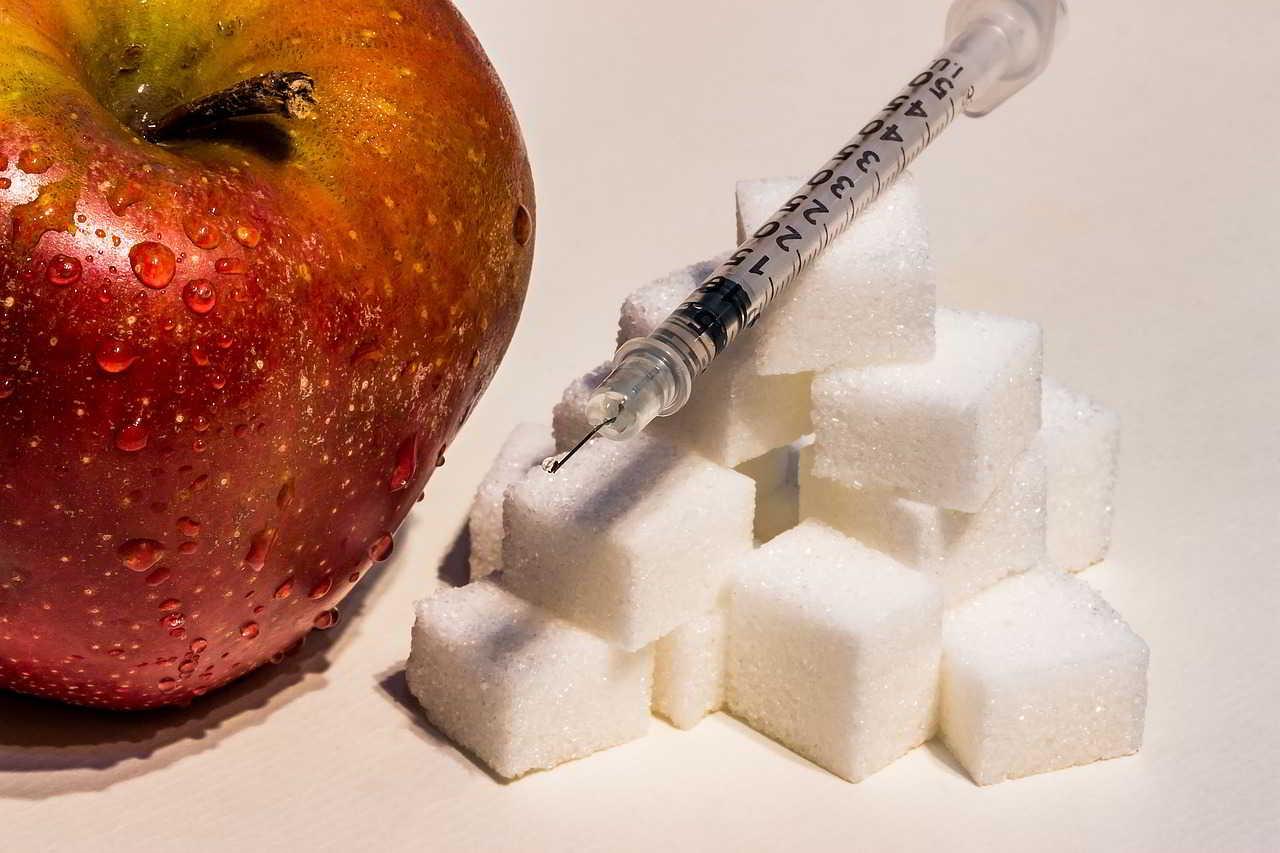 болезнь сахарный диабет