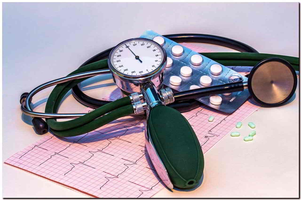 Высокое кровяное давление. Артериальная гипертензия.