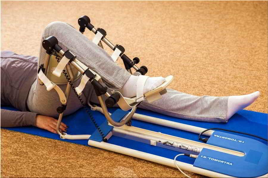 Пять способов ускорить восстановление после травм