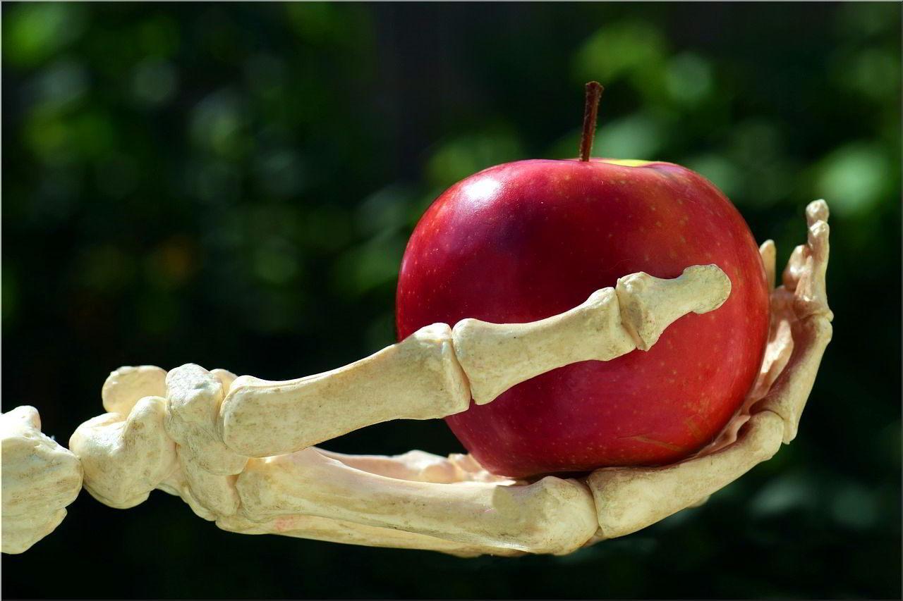 здоровье и остеопороз