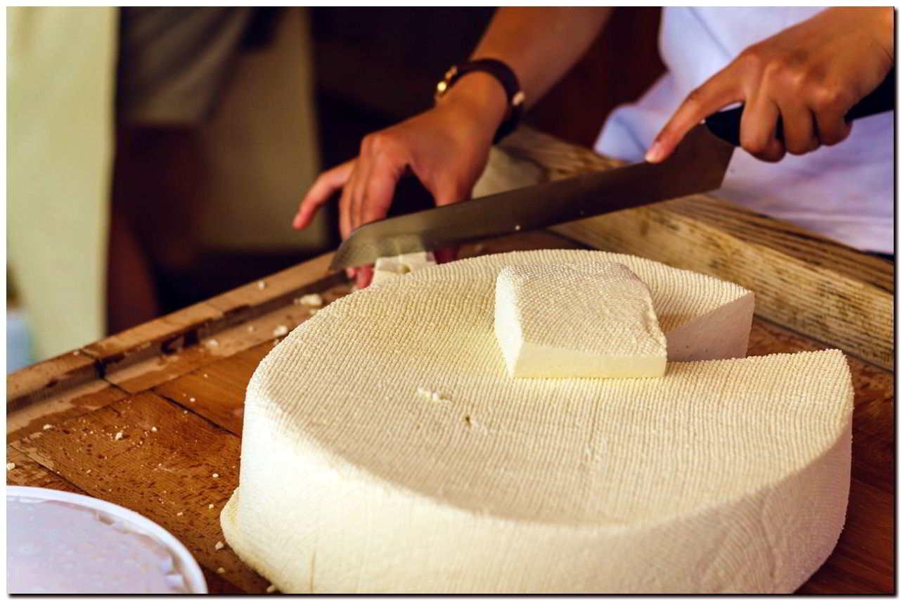 сыр и кальций