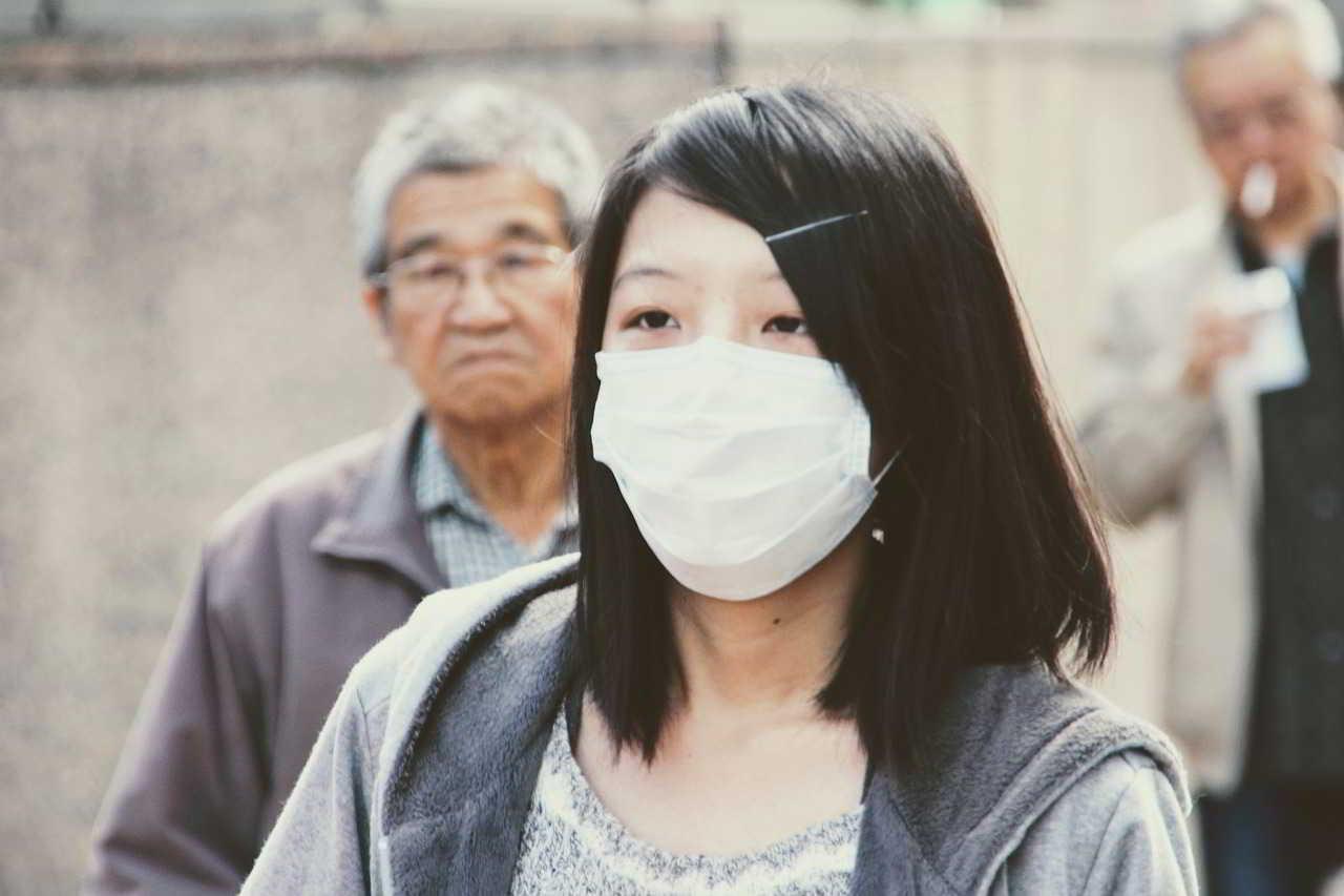 гриппа из азии