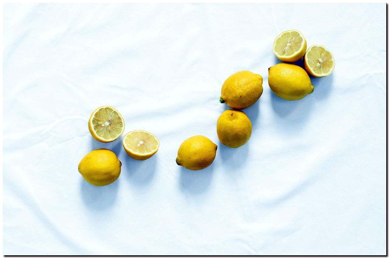 лимон витамин с