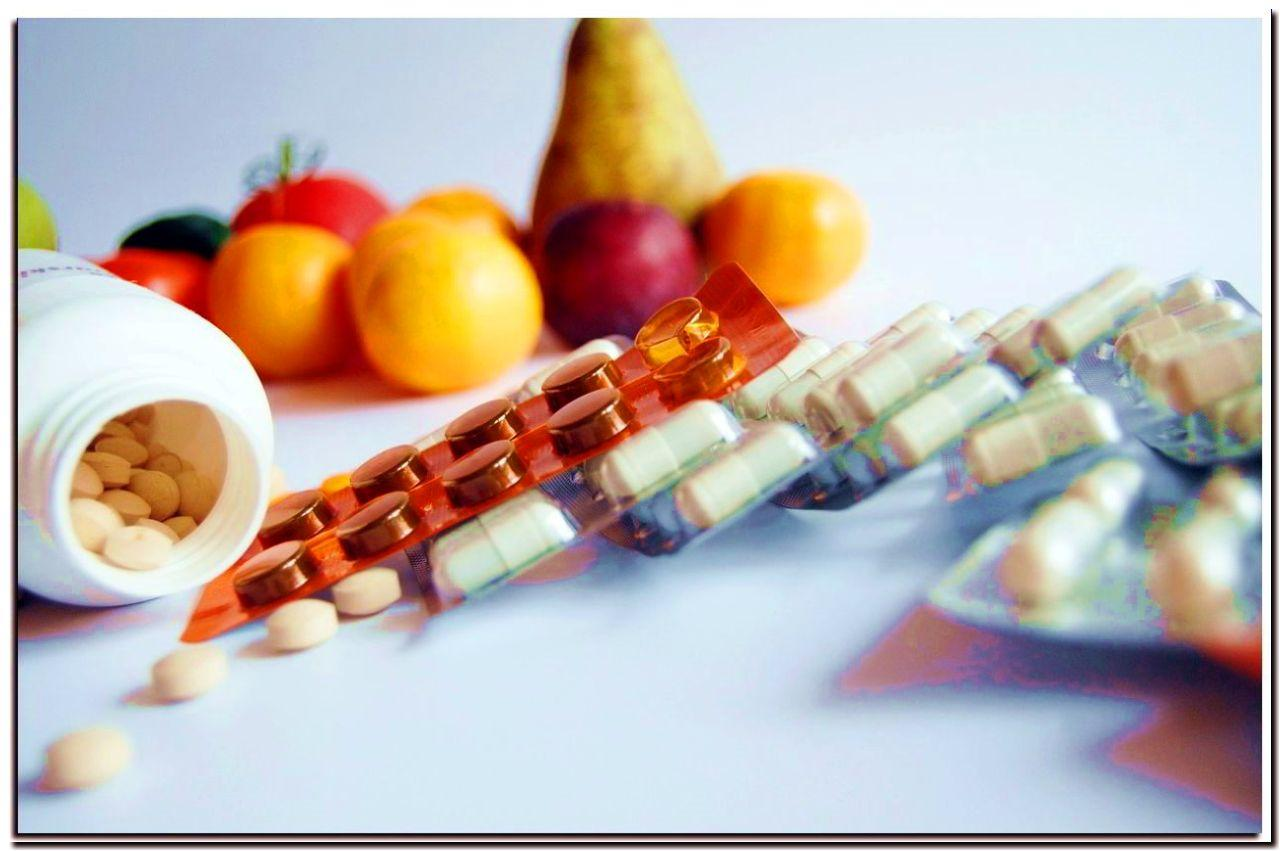 пищеве добавки и натуральные продукты