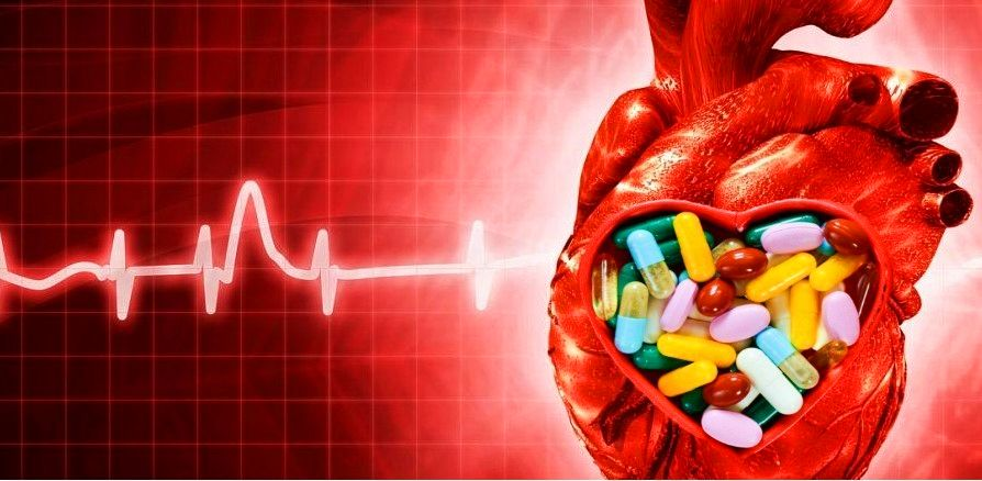 3 Пищевые добавки, способные навредить сердцу