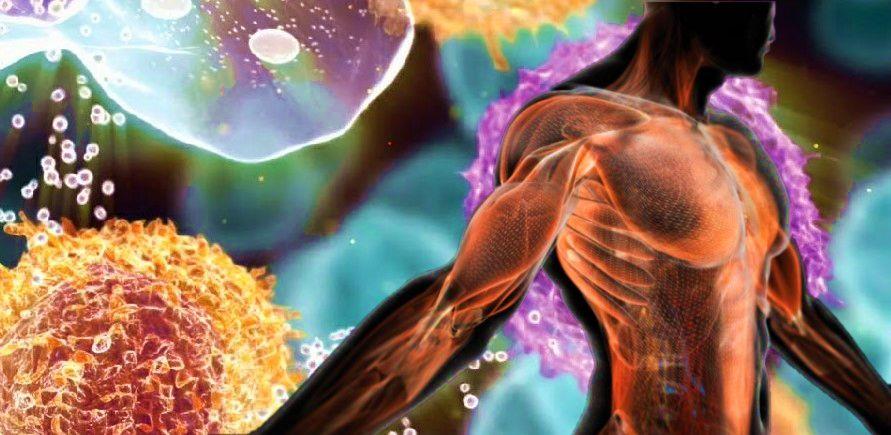 Аутовоспалительные заболевания